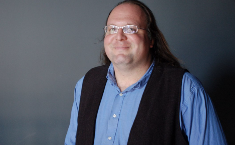 Ethan Zuckerman Presents Ideas for Building Social Media that's Good for Society and Democracy