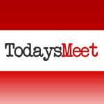 Todays Meet Logo