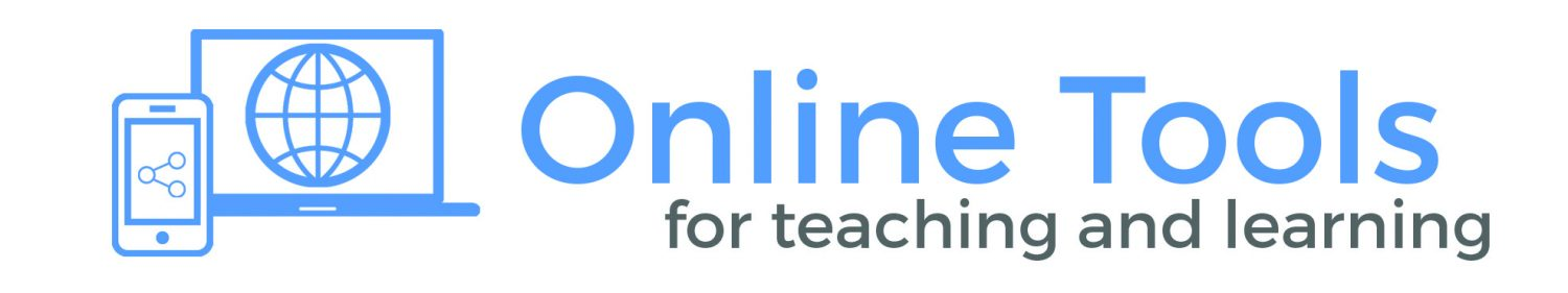 Online Tools for Teaching & Learning
