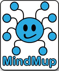 Mindmup logo