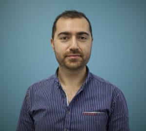 Ozkan Yildiz