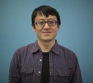 Tung-Chien Evan Yu
