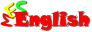 MES English logo