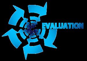 evaluation spiral arrows
