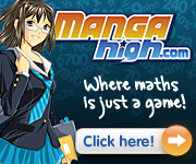 µangahigh.com Screenshot