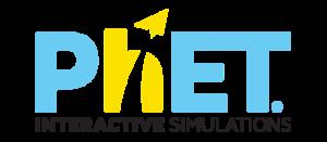 PhET Logo Interactive Simulations