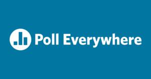 PollEverywhere logo