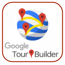 Google Tour Builder Logo