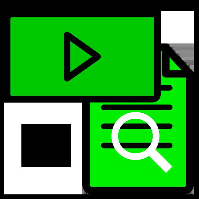 Vid Reader logo