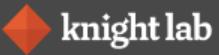 Knight Lab Online Storytelling's Logo