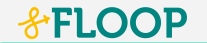 Screenshot of Floop Logo
