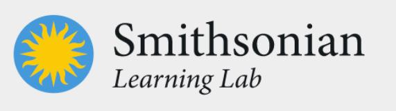 Smithsonian Learning Labs Logo.