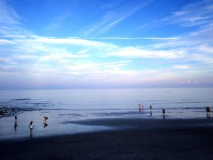 Low tide in NH
