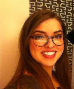 Bianca Renzoni UMass Freshman Anthropology & History Double Major