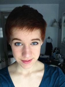 Sarah Welch UMass Freshman Anthropology Major