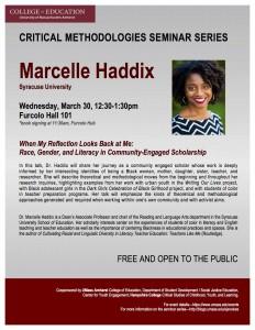 Haddix_Lecture flyer 2016