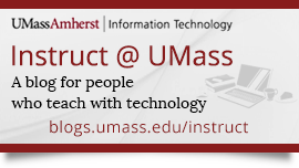 Instruct @ UMass