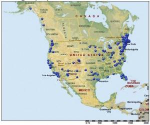 Map 1 Grads-National