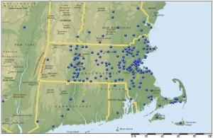Map 2 – Grads-NE