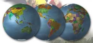 world regional