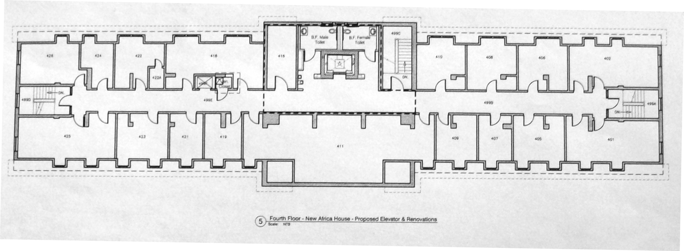 fraternity house plans - 28 images - frat house plans house style ...